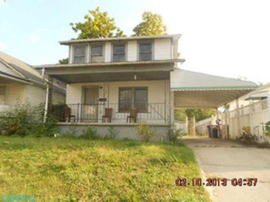 1041 E 14th Ave, Columbus, OH 43211