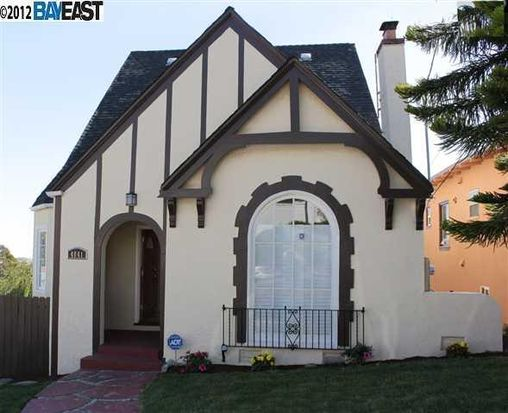 4841 Brookdale Ave, Oakland, CA 94619