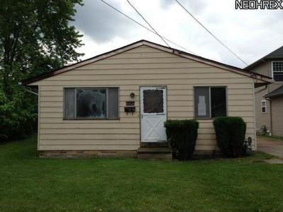 29538 Catawba St, Wickliffe, OH 44092