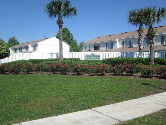12311 Kensington Lakes Dr UNIT 206, Jacksonville, FL 32246