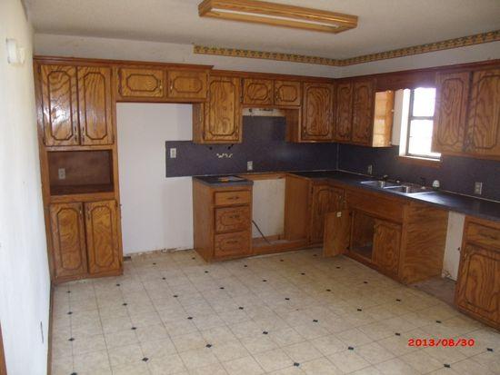 1678 Cimmaron Rd, Wilson, OK 73463