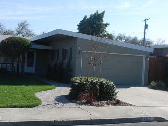 757 San Miguel Ave, Santa Clara, CA 95050