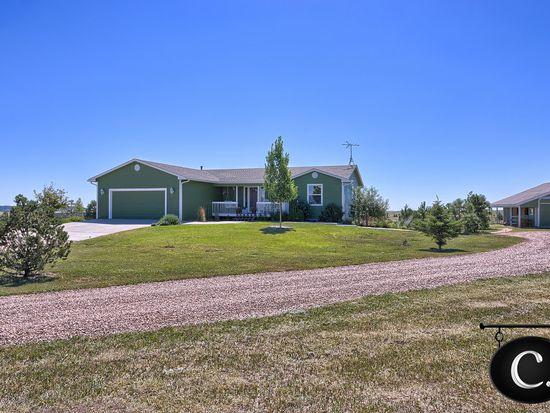 12805 Green Meadow Dr, Elbert, CO 80106