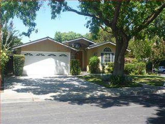 2627 Donovan Ave, Santa Clara, CA 95051