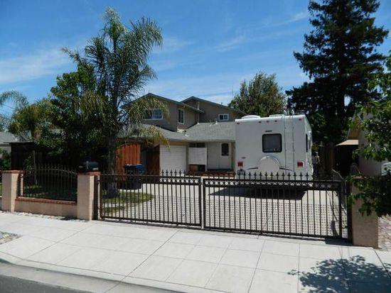 462 Hillcrest Ave, Livermore, CA 94550