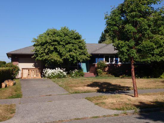 4111 13th Ave S, Seattle, WA 98108