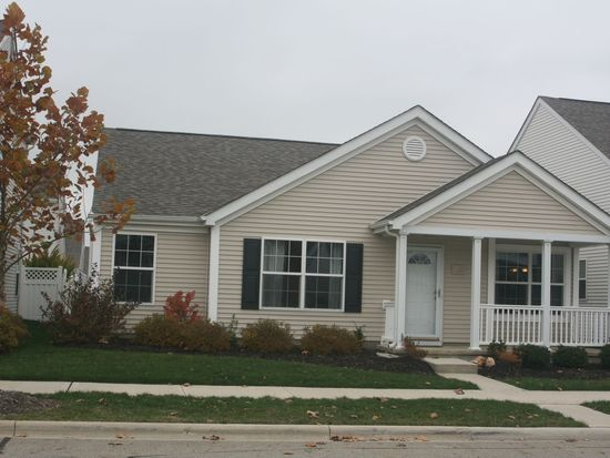 7203 Upper Albany Dr, New Albany, OH 43054