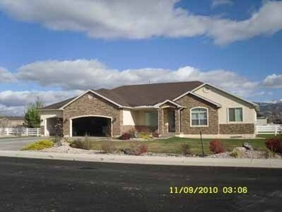 1502 N 3775 W, Cedar City, UT 84721