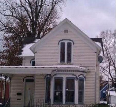 515 W Franklin St, Elkhart, IN 46516