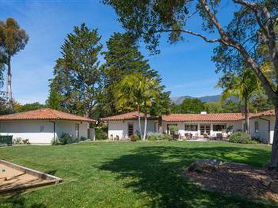 1405 School House Rd, Santa Barbara, CA 93108