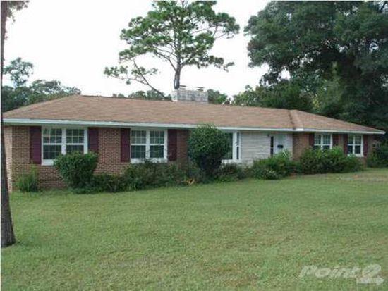 4101 Aiken Rd, Pensacola, FL 32503