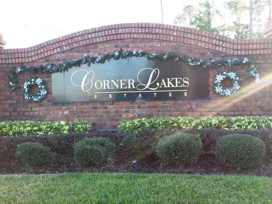 1609 Corner Meadow Cir, Orlando, FL 32820