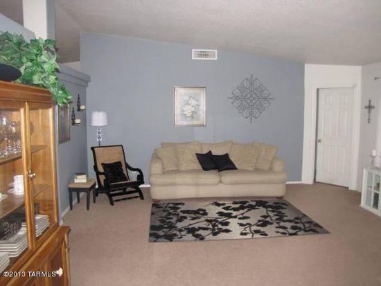 10202 E Hummingbird Meadow Way, Tucson, AZ 85747