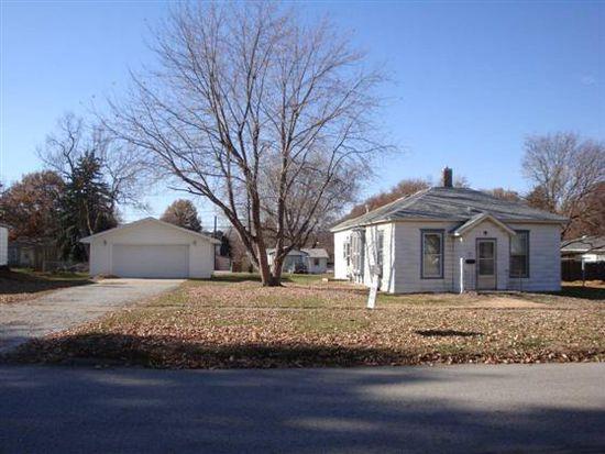 1308 O St, Auburn, NE 68305