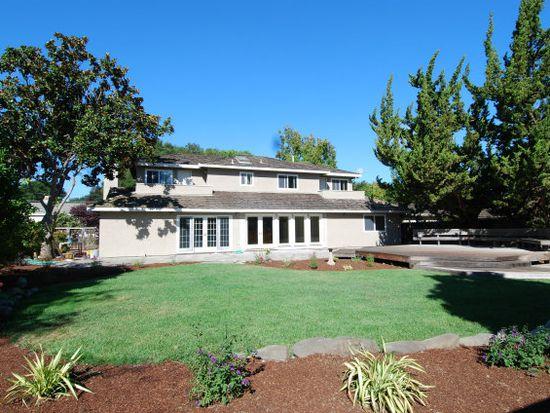 1675 Juarez Ave, Los Altos, CA 94024