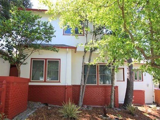 4176 Terrace St, Oakland, CA 94611