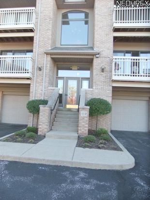 3800 Rosemont Blvd APT 112A, Fairlawn, OH 44333