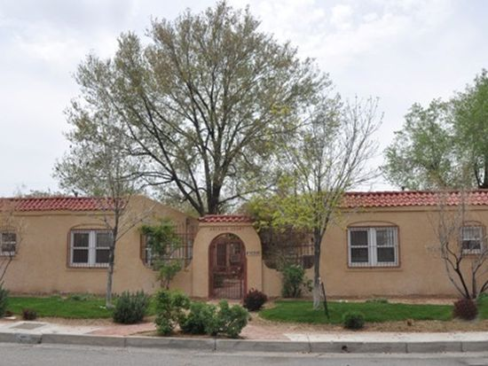 1020 Park Ave SW APT 6, Albuquerque, NM 87102