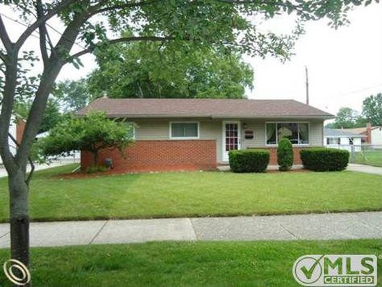 41215 Paign Dr, Sterling Heights, MI 48313