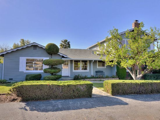 514 Distel Dr, Los Altos, CA 94022