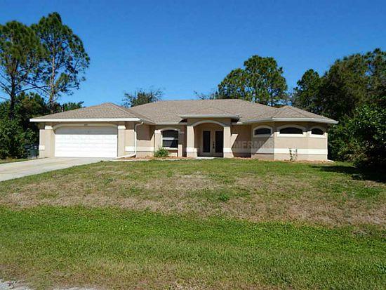 1577 Taggard Rd, North Port, FL 34288