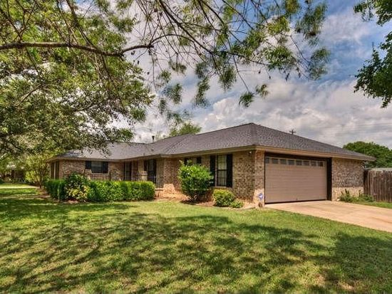 10500 Glass Mountain Trl, Austin, TX 78750