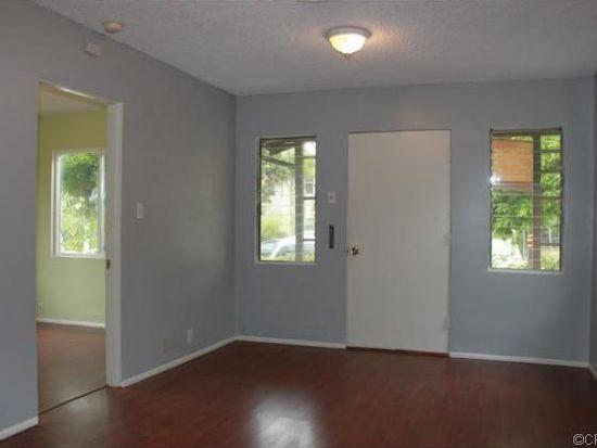 266 N Craig Ave, Pasadena, CA 91107
