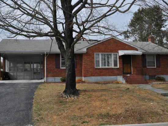 4609 Sloan Rd NW, Roanoke, VA 24017