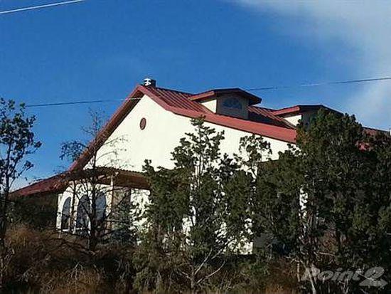 50 Steeplechase Rd, Edgewood, NM 87015