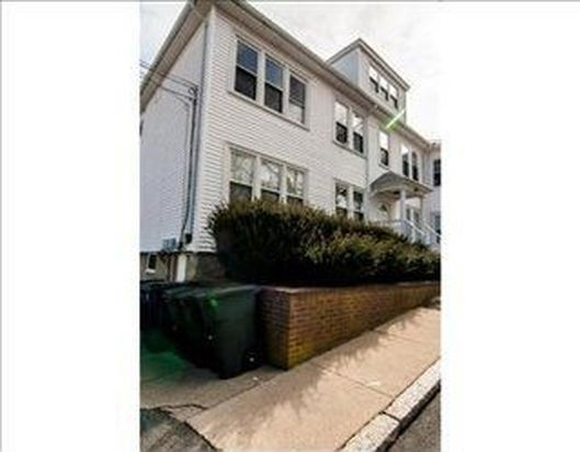 6 Atherton Ave APT 1L, Boston, MA 02131