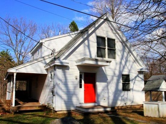 6 Blue Heron Ave, Hampstead, NH 03841