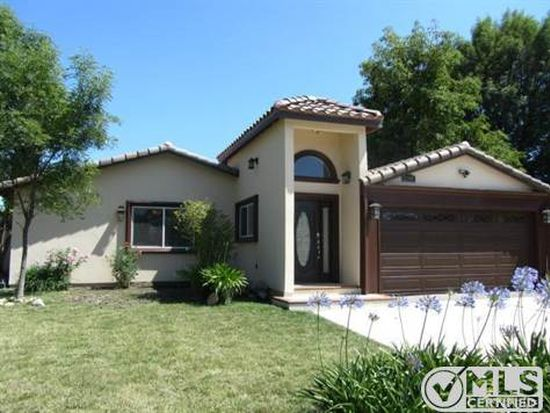23800 Mobile St, West Hills, CA 91307