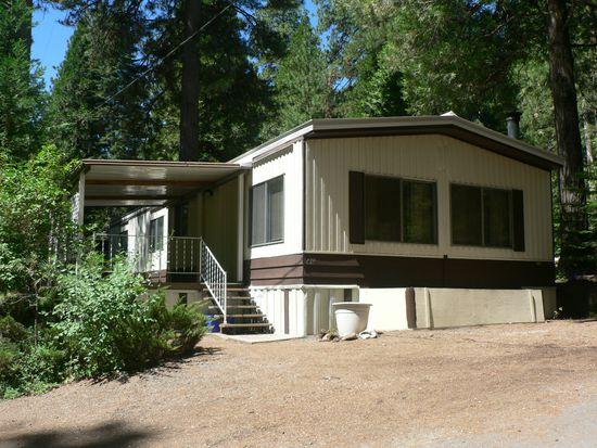 5840 Pony Express Trl SPC 46, Pollock Pines, CA 95726