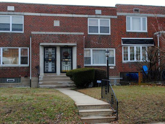 7928 Gilbert St, Philadelphia, PA 19150