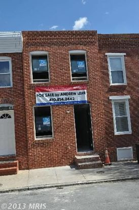 715 S Rose St, Baltimore, MD 21224