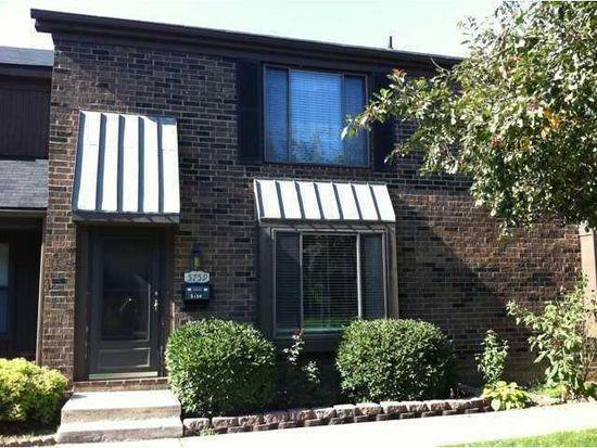 5759 Hallridge Cir, Columbus, OH 43232