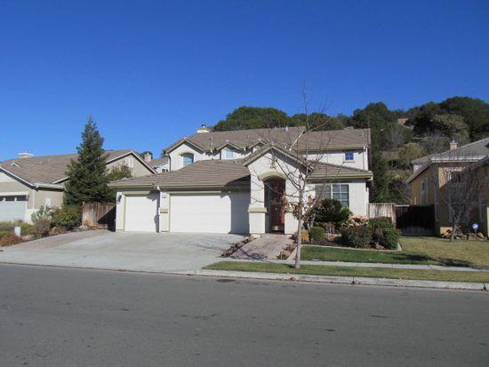 470 Mountain Meadows Dr, Fairfield, CA 94534