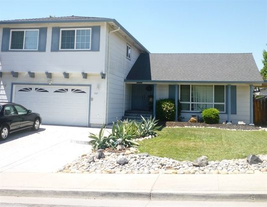 3669 Woodley Dr, San Jose, CA 95148