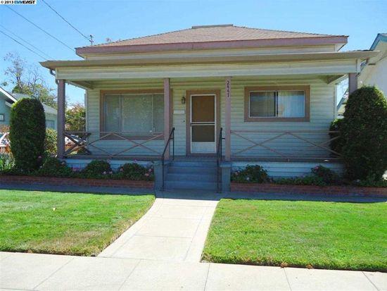 2441 3rd St, Livermore, CA 94550