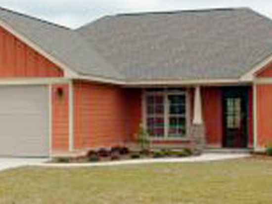 22 W Sycamore, Sumrall, MS 39482