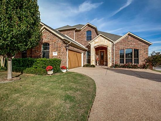 6001 Volterra Ct, Colleyville, TX 76034