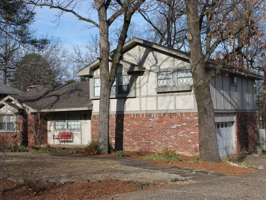1521 circledale rd north little rock ar 72116 zillow for Cost to build a house in little rock