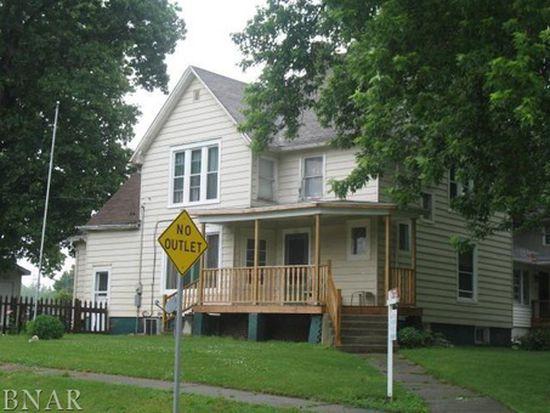 1001 W Macon St, Clinton, IL 61727
