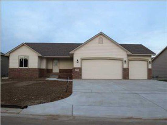 1414 S Sierra Hills St, Wichita, KS 67230