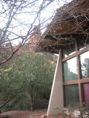 155 Sugarloaf Rd, Sedona, AZ 86351