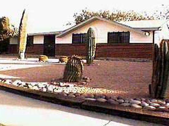 7142 E Eastland St, Tucson, AZ 85710