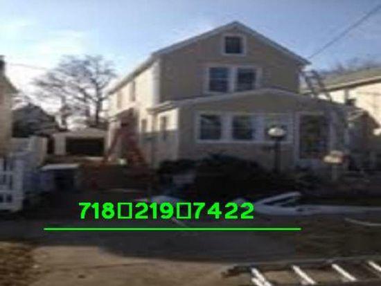 12318 Nellis St, Springfield Gardens, NY 11413