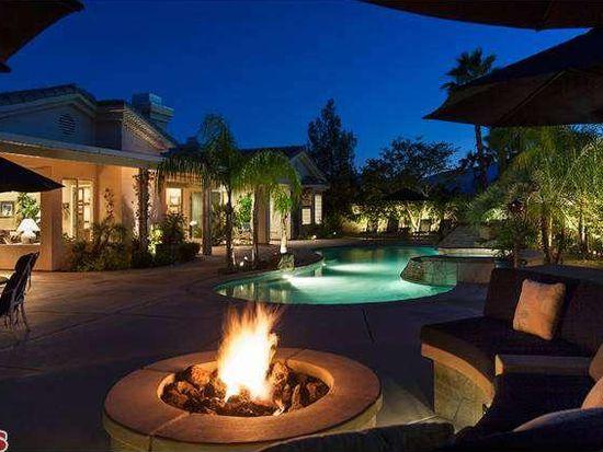 5 Trafalgar, Rancho Mirage, CA 92270