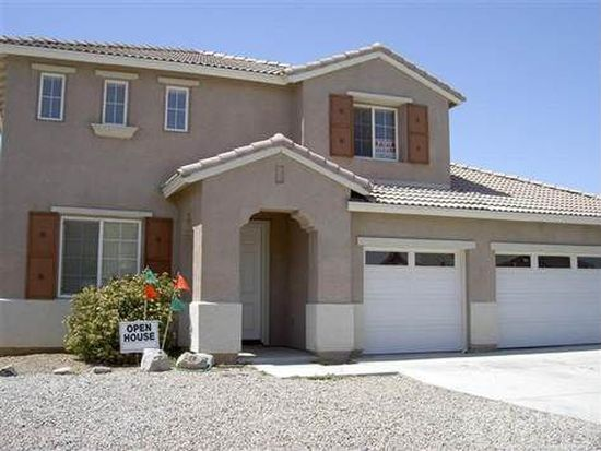 15550 Bow String St, Victorville, CA 92394
