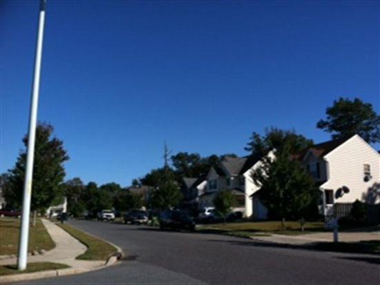 101 Pembroke Rd, Egg Harbor Township, NJ 08234